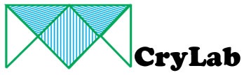 The Home Logo of CryLab